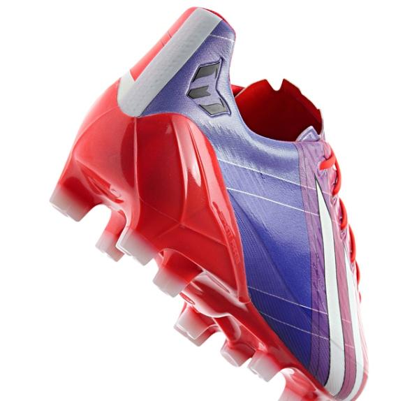 Lionel Messi tiene botines de lujo para la siguiente temporada