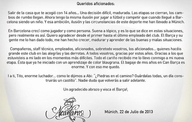 carta_thiago_alcantara
