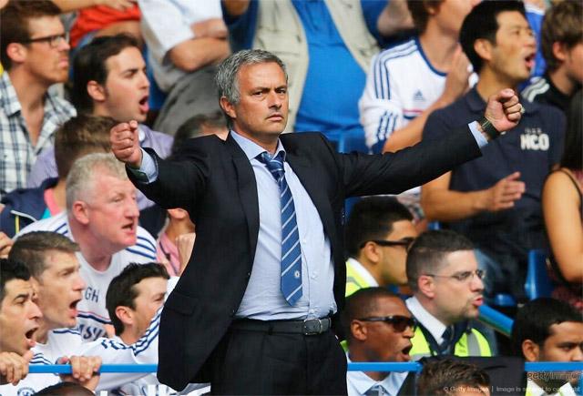 mourinho_debut