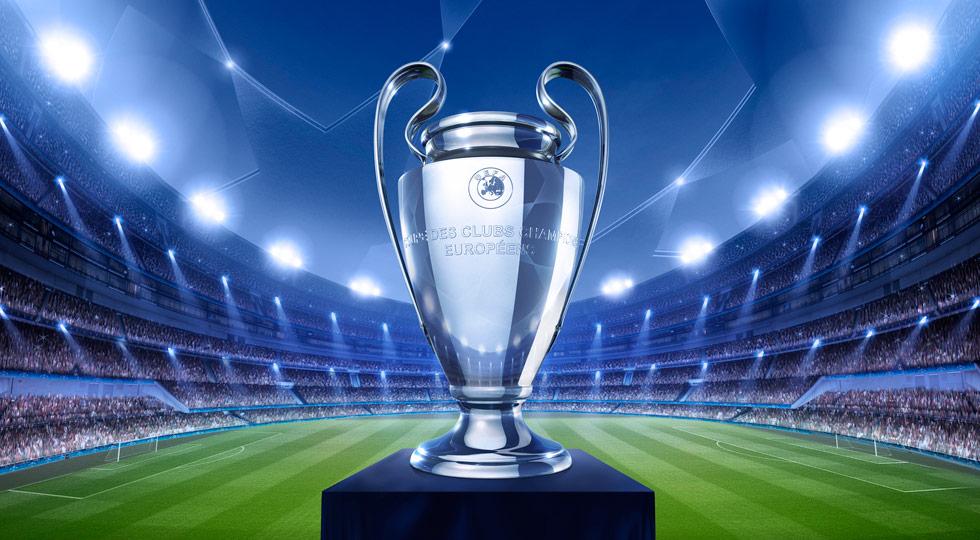 ¿Qué equipo ganará la Champions? 2013 - 2014 Champions_league_2013_01
