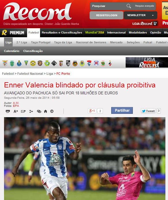 enner_valencia_18_millones_euros_record_portugal