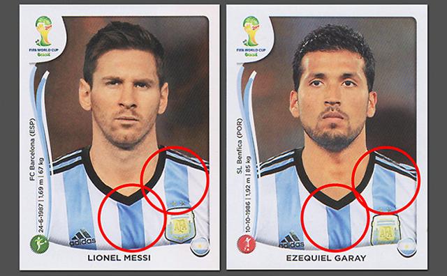 messi_argentina_panini