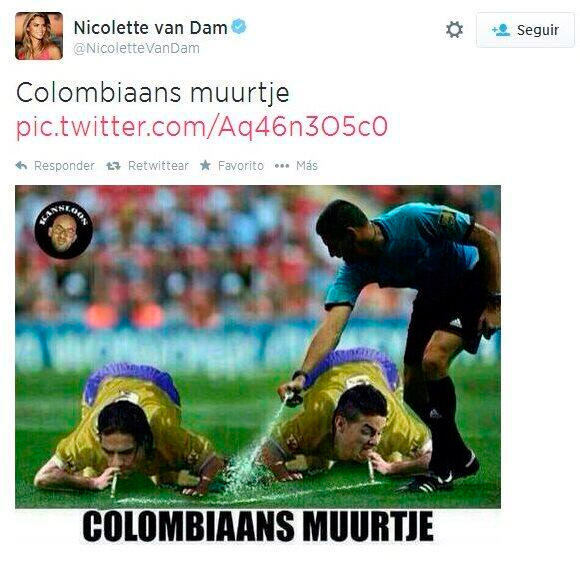 tweet_vandam_colombia