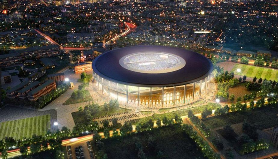central_stadium