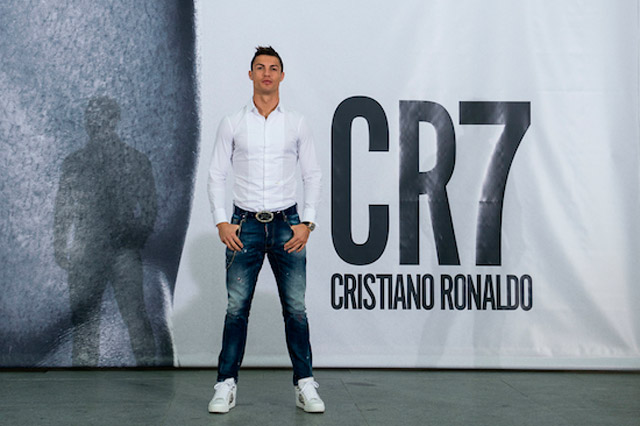 Nike gana la batalla legal en Colombia para usar la marca CR7