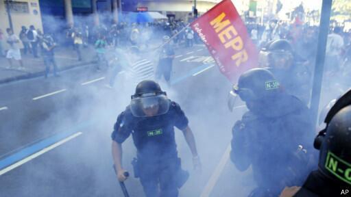 protestas_macarana