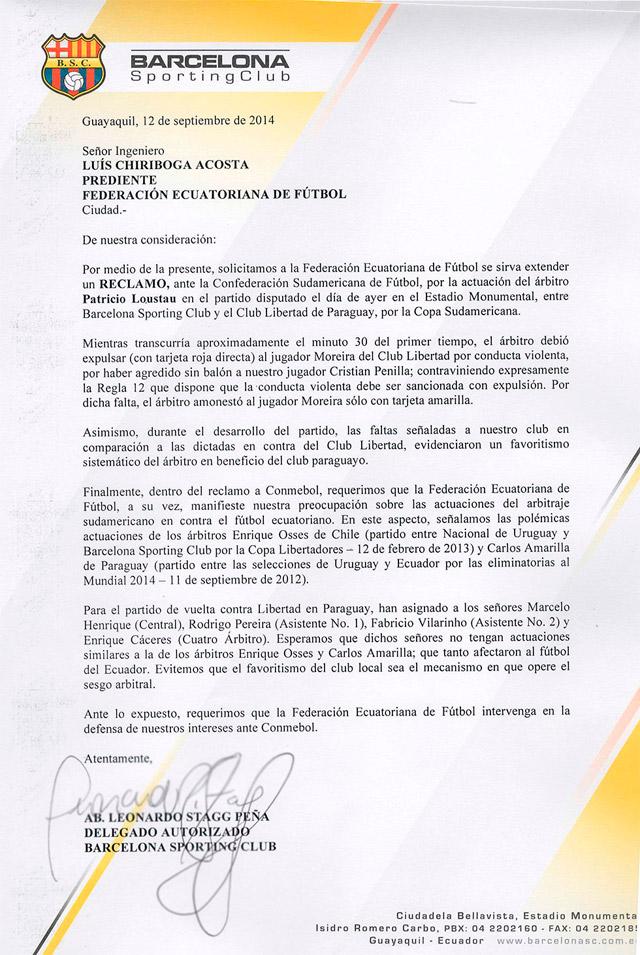 carta_barcelona_Arbitros