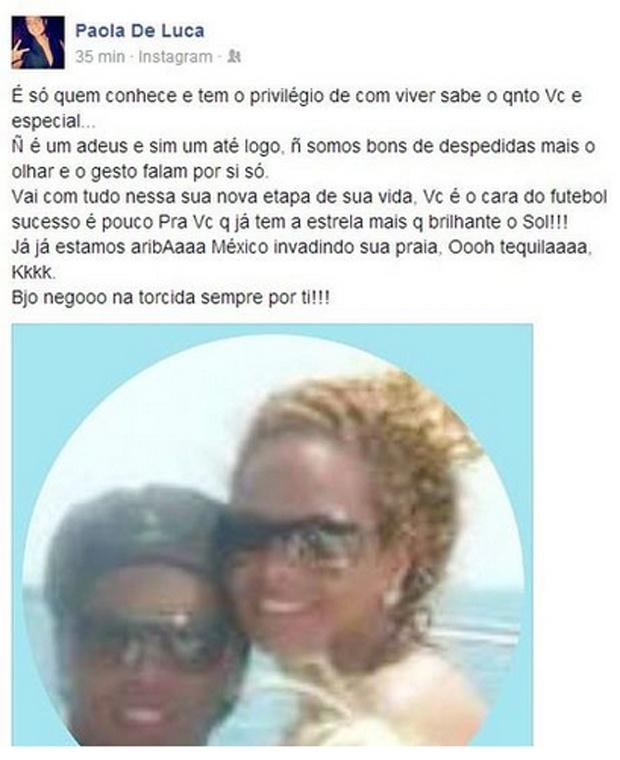ronaldinho_novia_instagram