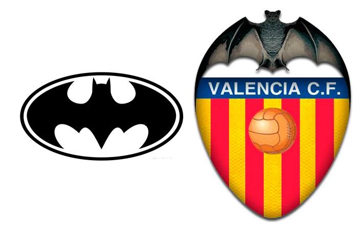 Dc comics demandar a al valencia por logo de batman for Valencia cf oficinas