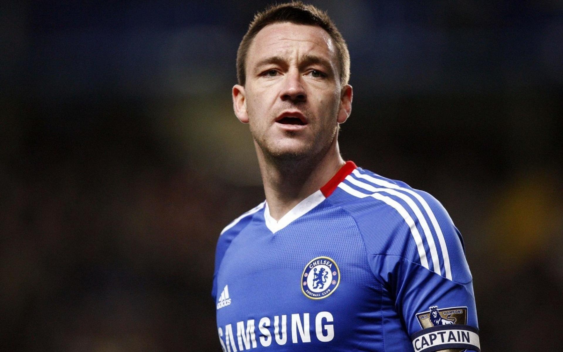 John Terry renueva su contrato con el Chelsea hasta 2016