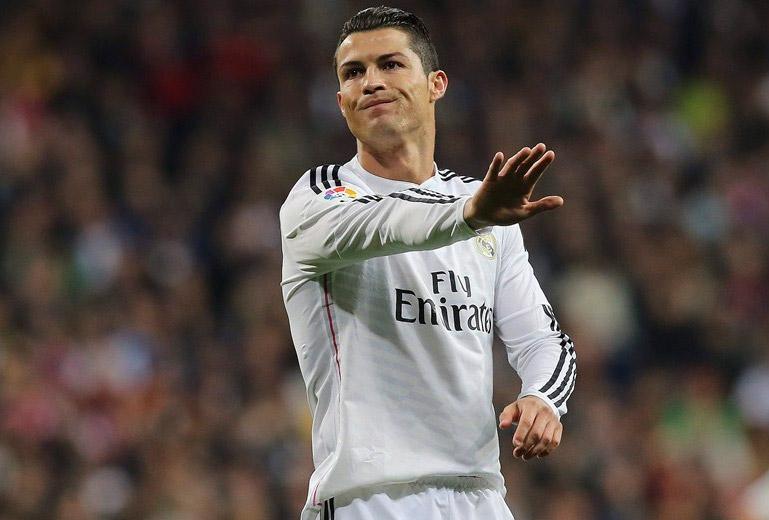 Se cruza de vereda| Cristiano Ronaldo se iría del Real Madrid