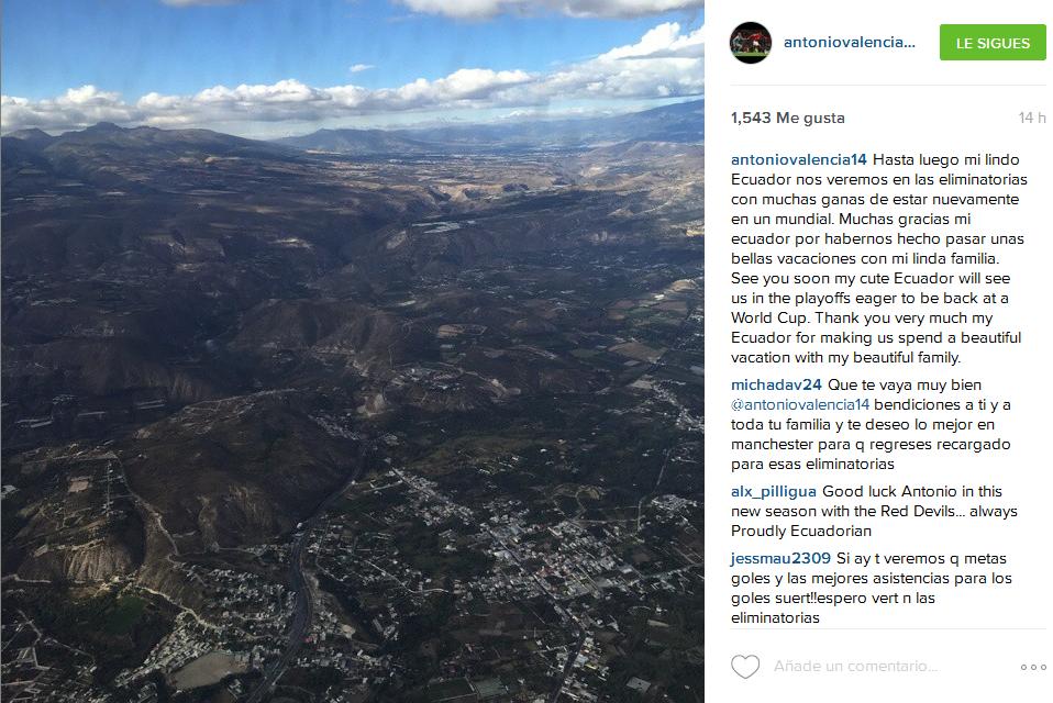 antonio_valencia_instagram_despedida_ecuador