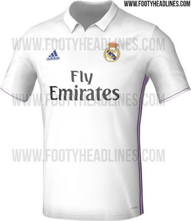 13bab91aec2a0  FOTO  Se filtra la posible nueva camiseta del Real Madrid
