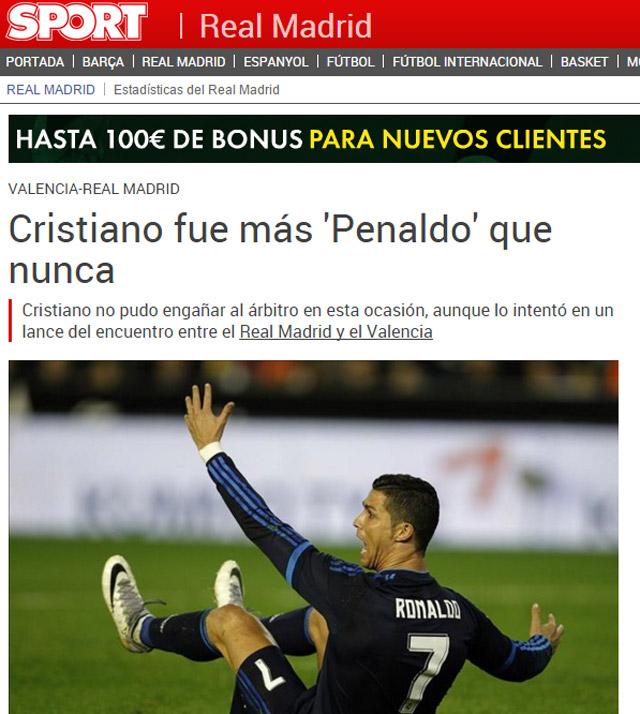 spor_penaldo