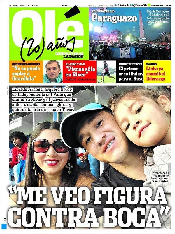 azcona_portada_ole