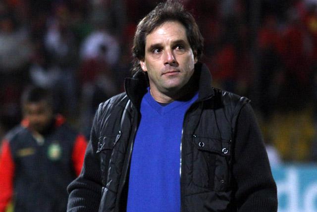 AUDIO] Fabián Frías: «Estamos contentos y orgullosos del triunfo» –  Futbolizados